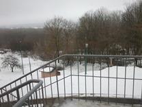 הנוף מחלון בית הכנסת